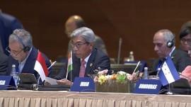 Indonesia Serukan Negara-negara GNB Bantu Myanmar