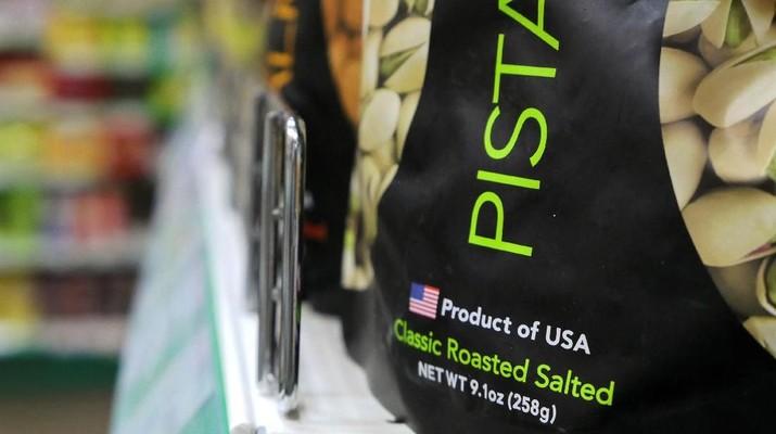 Impor dari AS Mahal, China Beli Minyak Nabati dari Brazil