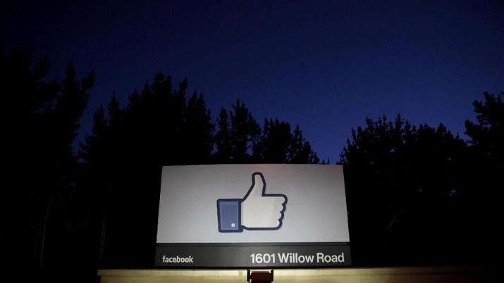 Agen federal Kanada yang bertugas melindungi hak privasi individu tengah menyelidiki Facebook Inc
