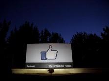 Kanada Gandeng British Columbia Ikut Selidiki Facebook