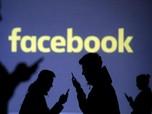 Kisah Facebook Ditinggal Eksekutif di Tengah Badai Masalah
