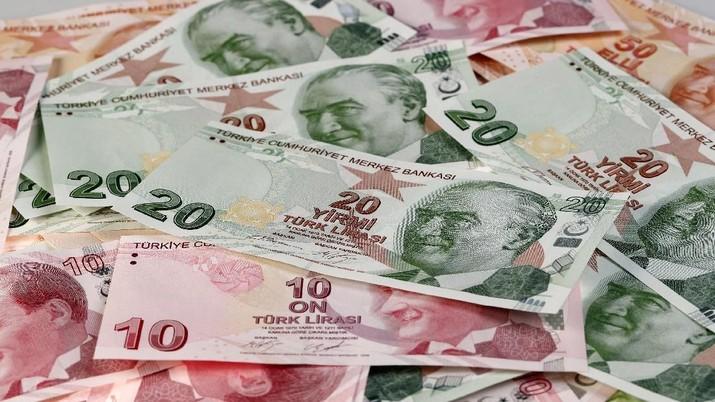 Perekonomian Indonesia ditegaskan tak akan jatuh layaknya perekonomian Turki