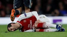 Mkhitaryan Korban Kemenangan Arsenal Atas CSKA