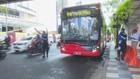 Naik Suroboyo Bus, Bayar dengan Sampah