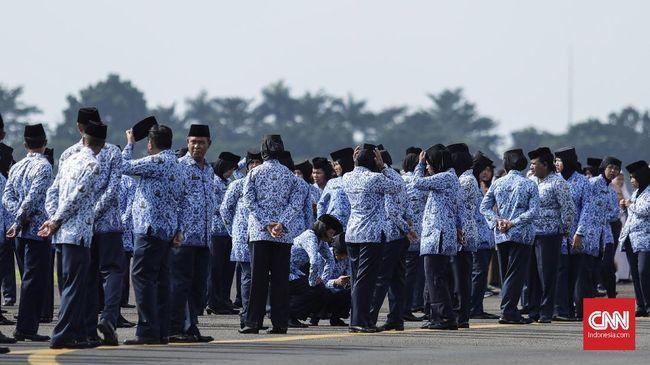 Demi THR, Kemdagri Minta Sri Mulyani Percepat Transfer Daerah