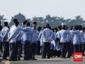 Pemkot Depok Imbau PNS Tak Gunakan Jasa Ojek Payung