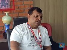 Pengakuan Dosa Bos Air Asia di Pemilu Malaysia