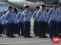 Jokowi Beri PNS Gaji ke-13 Sebesar Penghasilan Juni