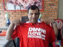 Tony Fernandes Bicara Soal Rusdi Kirana dan Lion Air
