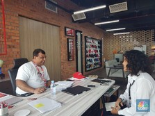 Tony Fernandes: Alasan AirAsia Indonesia Backdoor Listing