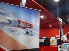 Saat CNBC Indonesia Berkunjung Ke Kantor Pusat Air Asia