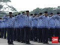 BKN Wajibkan Pegawai Ikut Upacara HUT Pancasila Meski Mudik