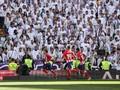 FOTO: Real Madrid Ditahan Imbang Atletico