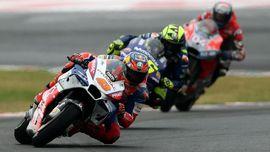 Drama MotoGP Berlanjut, Minta Maaf Miller Ditolak Lorenzo