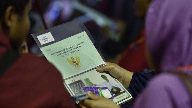 RUU Pertanahan Ditargetkan Rampung September 2019