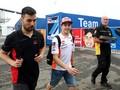 Marquez Jawab Tudingan Gay Jelang MotoGP Prancis