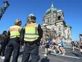 Kelompok Berpisau Berencana Serang Lomba Maraton di Berlin