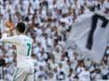 Zidane Tak Mau Tukar Ronaldo dengan Mohamed Salah