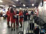 Catat! Tak Ada Penerbangan AirAsia Indonesia Mulai 1 April