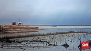 Lalai Kelola Pipa, KLHK Jatuhkan Sanksi untuk Pertamina