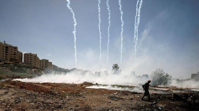 Israel Hancurkan Terowongan 'Terpanjang dan Terdalam' di Gaza