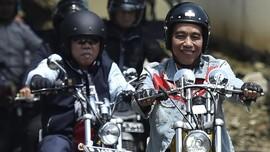 BPN Sebut Jokowi Memalukan Tak Bisa Bedakan Upload-Download