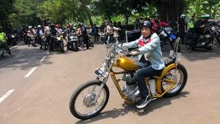6 Benda Fesyen yang Populer Gara-gara Jokowi