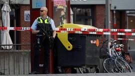 Polisi Selidiki Latar Belakang Pelaku Penabrakan di Jerman