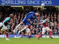 Klasemen Liga Inggris Usai Chelsea Imbang