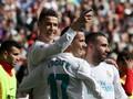 Zidane Tak Mau Bicarakan Penalti Kontroversial Lawan Juventus