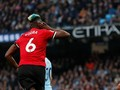 FOTO: Manchester United Tunda Pesta Manchester City