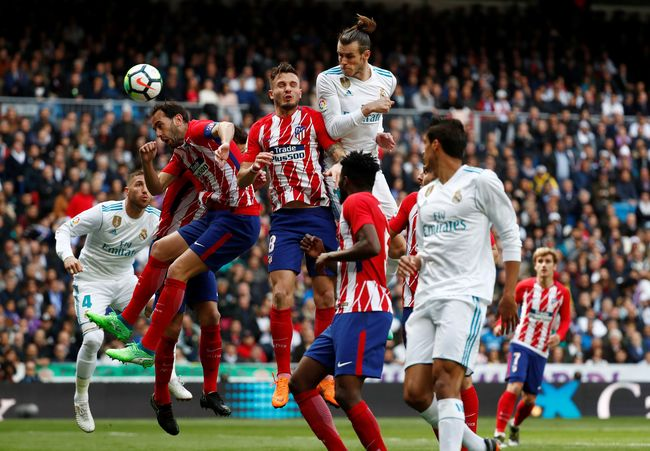 Predictions of Real Madrid against Atletico Madrid in the