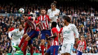 Prediksi Real Madrid vs Atletico Madrid di Piala Super Eropa