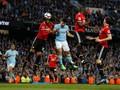 5 Fakta Menarik Usai Man United Kalahkan Man City 3-2