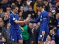 Chelsea Unggul Atas West Ham di Babak Pertama