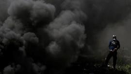 Pasukan Israel Tembak Mati Warga Palestina di Gaza