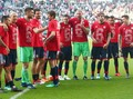 FOTO: Bayern Munchen Juara Bundesliga