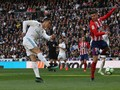 Derby Real Madrid vs Atletico Berakhir Imbang 1-1
