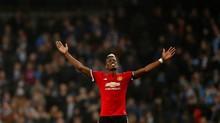 Paul Pogba Fokus Bela Manchester United