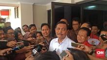 Luhut: Jokowi Pantas Banggakan Capaian Kerjanya