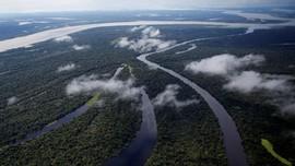 Menjelajahi Pedalaman Brazil dengan Kapal Mewah