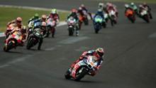 Jadwal Live Streaming MotoGP Argentina 2019