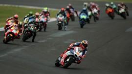 Rossi vs Marquez dan Dua Perseteruan Lain di MotoGP Amerika