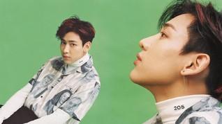 BamBam 'GOT7' Bersyukur Atas Dukungan Fan Saat Lotre Wamil