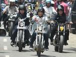 Riwayat Politik Bensin Jokowi