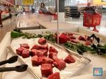 Amankan Suplai Akhir Tahun, RI Impor 30.679 Ton Daging