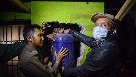 Miras Oplosan Maut di Bandung Dicampur Bahan Baku Spiritus