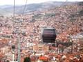 Kereta Gantung Sarajevo, Simbol Cinta Setelah Perang Bosnia