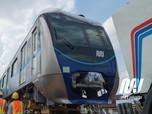 Wah! Rencana Akuisisi MRT Terhadap Kereta Commuter Ditolak