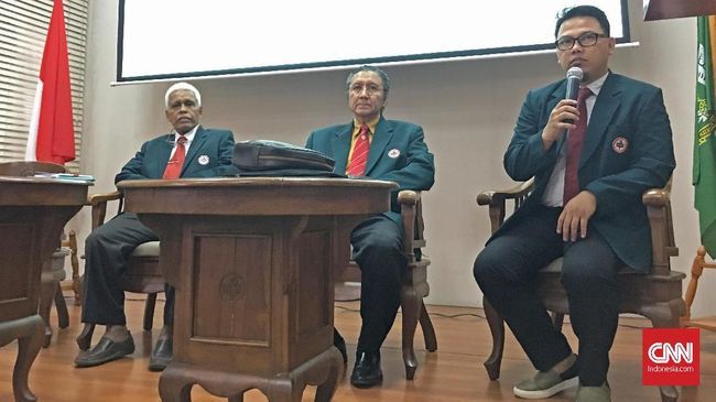 IDI Ingin Dilibatkan Dalam Layanan Jaminan Kesehatan Nasional